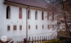Dvorec Podgrad pri Vranskem