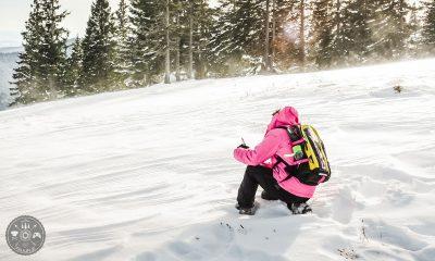 zima, mraz, velika planina, sneg, sonce