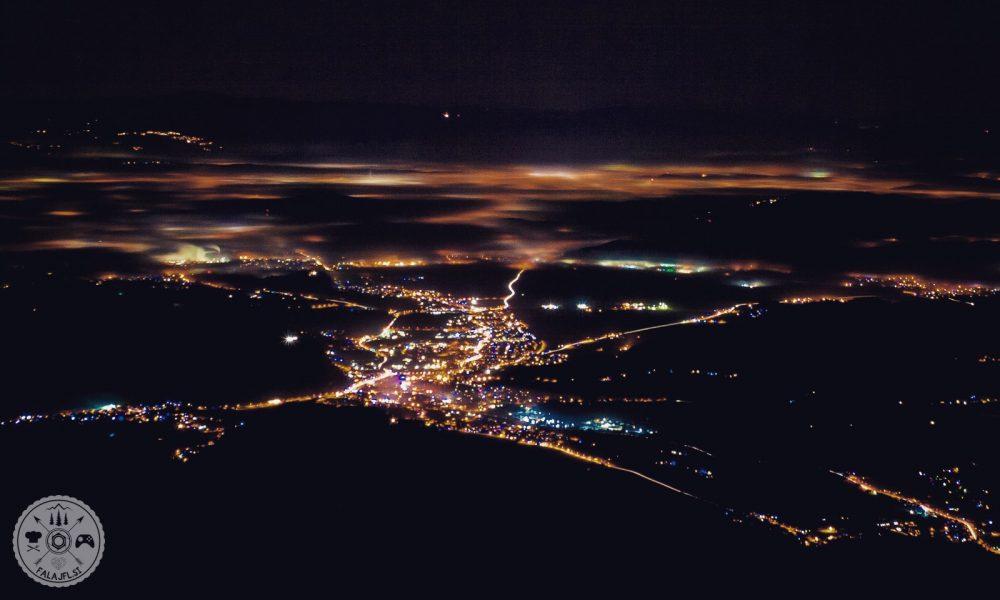 Polnočna maša na Veliki planini