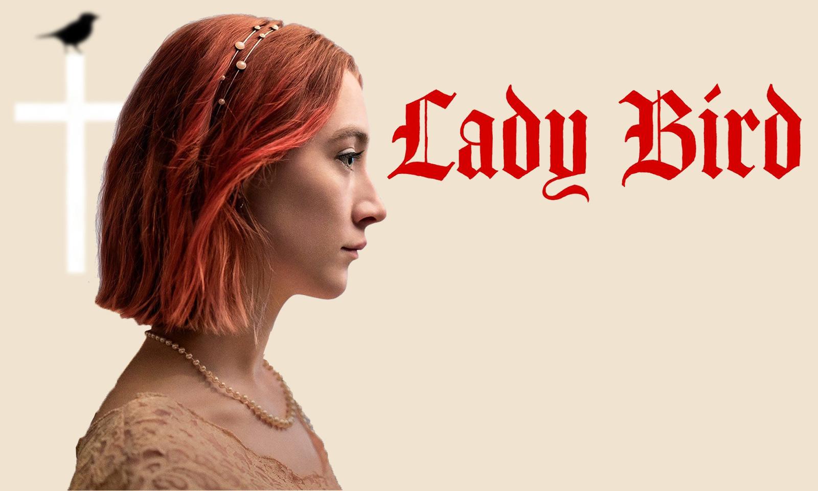 Lady Bird, Saoirse Ronan, Laurie Metcalf, Greta Gerwig A24