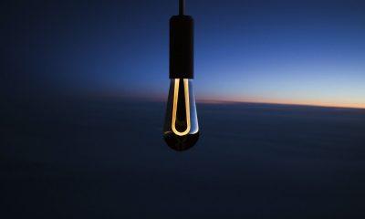 Žarnica ARC Flyte, LED žarnica, Kickstarter