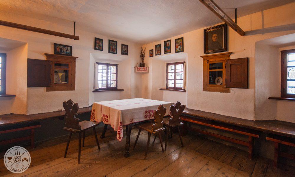 France Prešeren, Lipa, rojstna hiša franceta prešerna