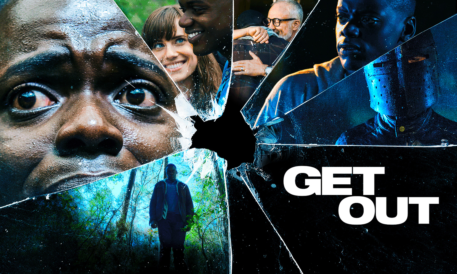 Get out, Zbeži!, Jordan Peele, Universal Pictures