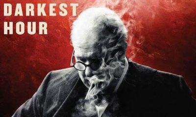 Darkest Hour, najtemnejsa ura, Gary Oldman, Winston Churchill