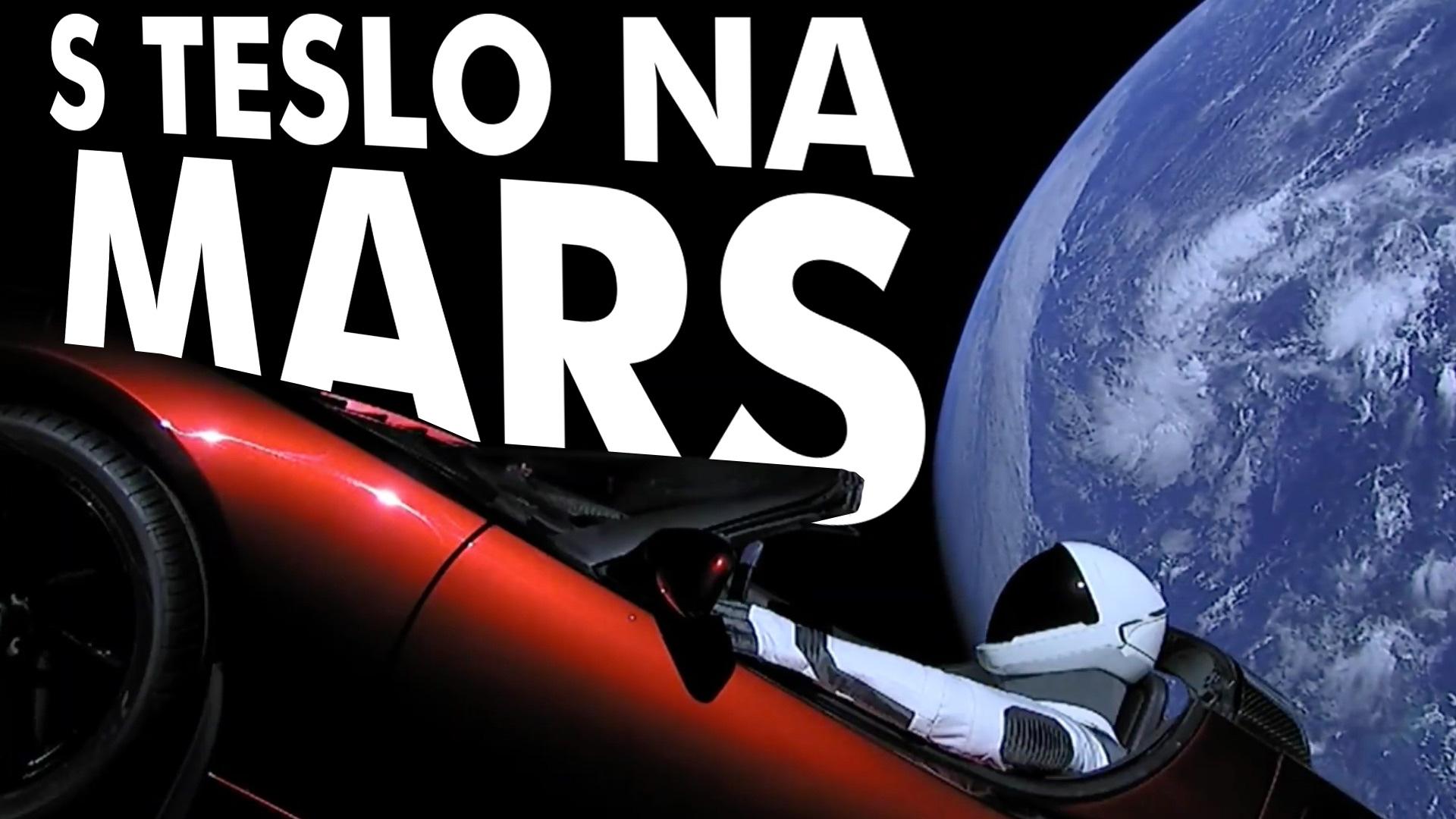 Tesla, SpaceX, Falcon Heavy