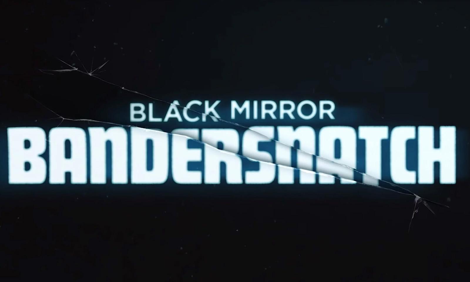 netflix, black mirror, crno ogledalo, bandersnatch