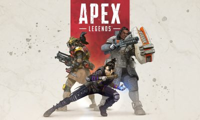 Apex Legends, Electronic Arts, Origin, Respawn, Battle Royale
