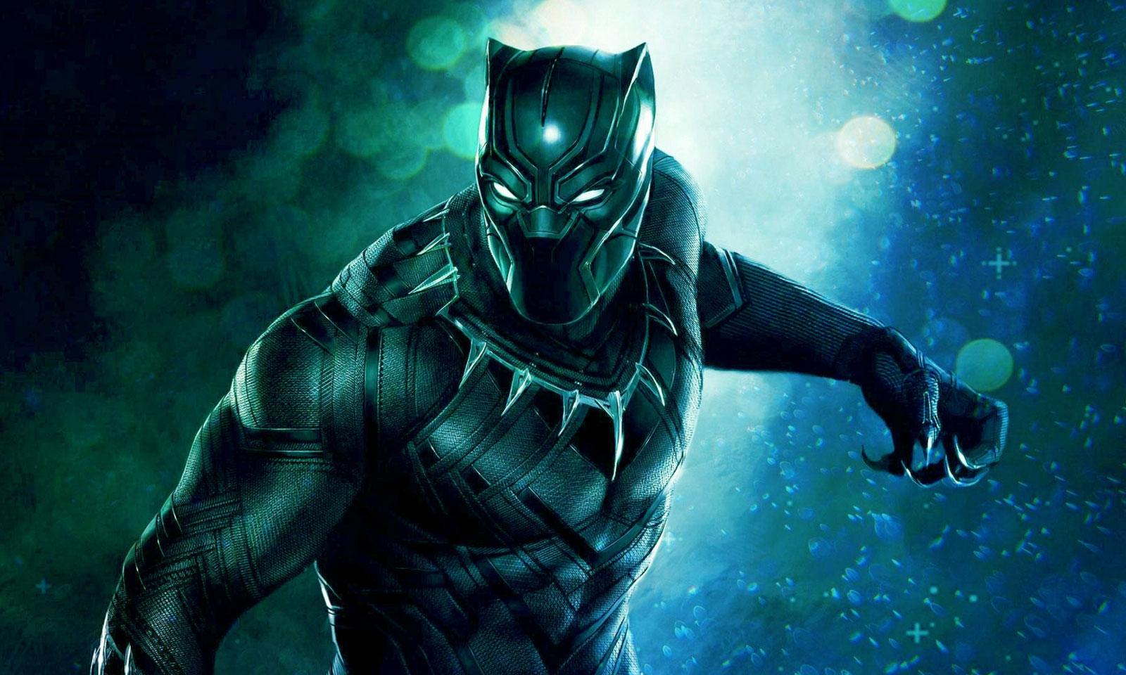 Črni panter, Black Panther, film, oskarji, oskar, Oscar