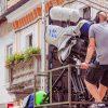 Dirka po Sloveniji, Kamnik, kolesarjenje