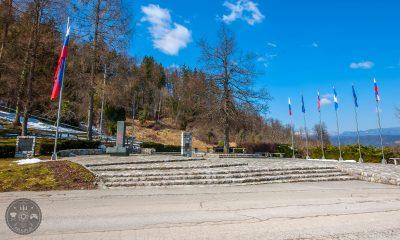 Geometrično središče Slovenije (GEOSS)