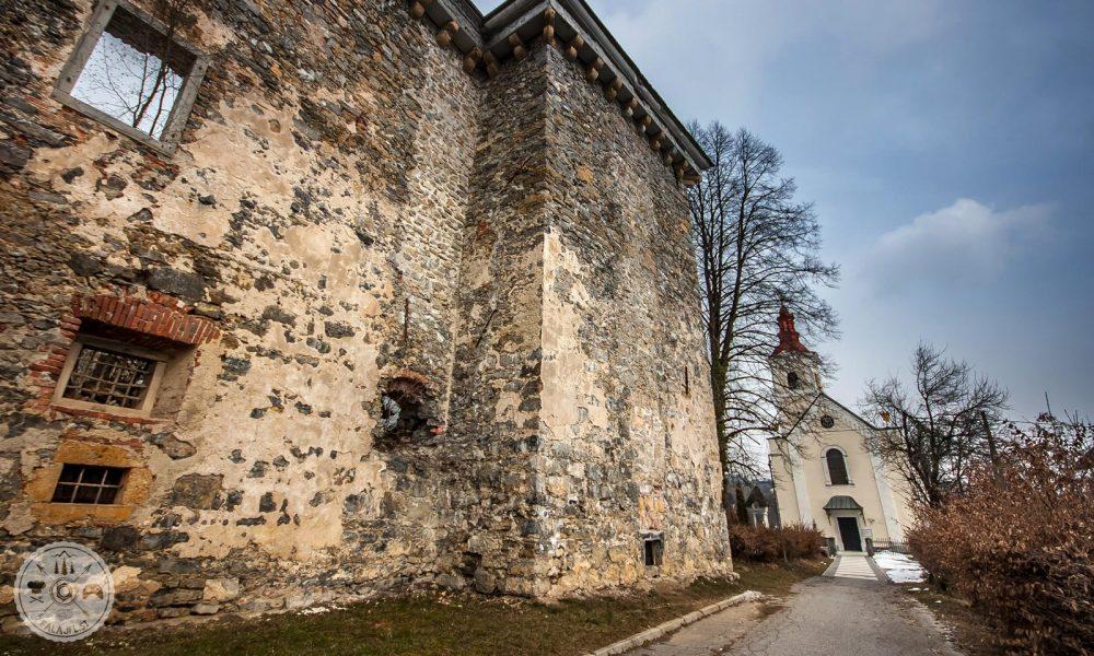 Grad Brdo pri Lukovici