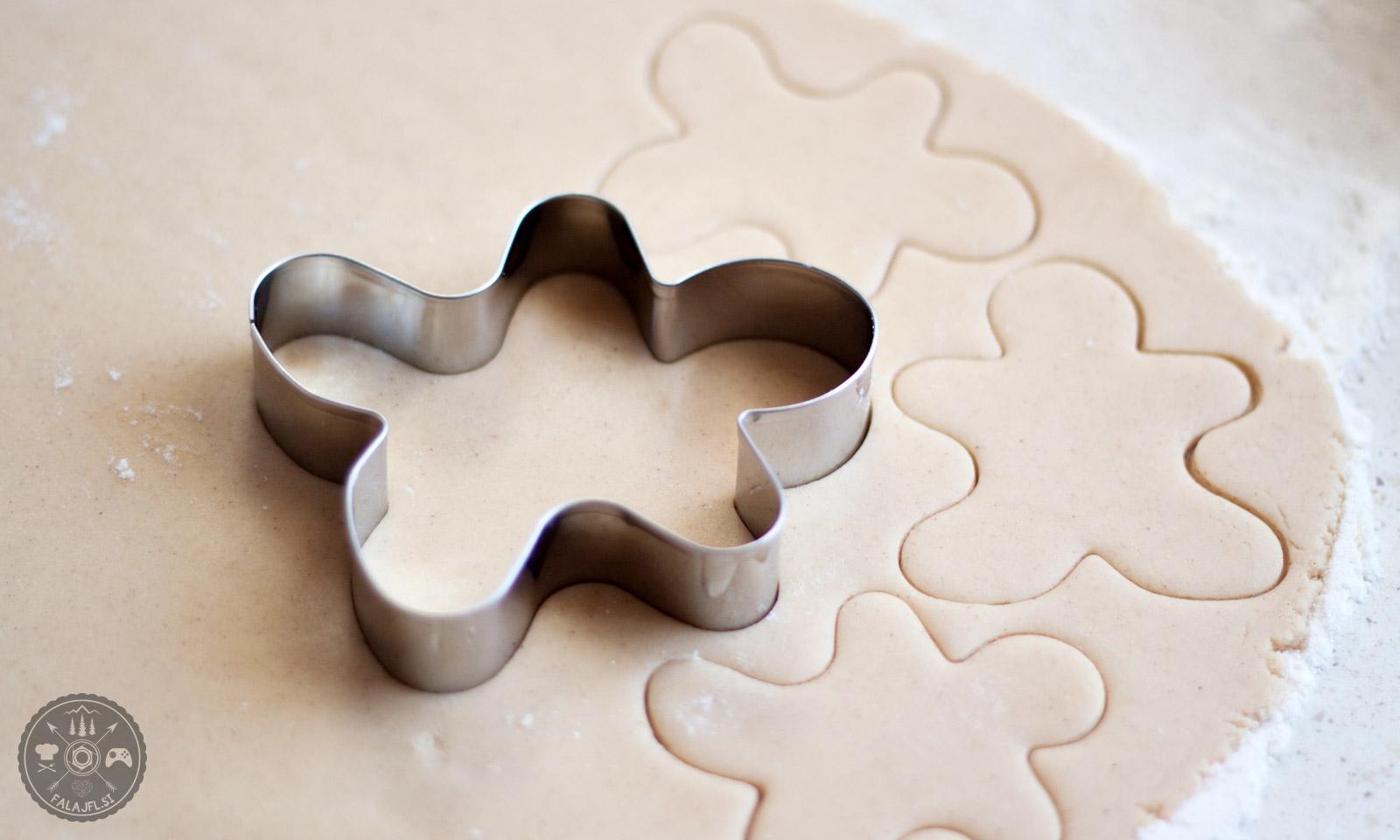 izrezovanje piškotov