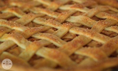 Pita iz jabolk
