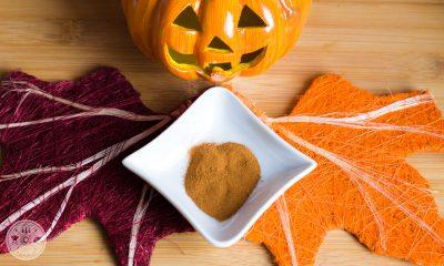 pumpkin spice, ingver, muškatni orešček, cimet, klinčki, recept