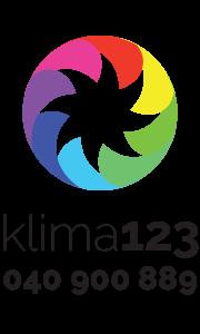 Klima123 enostavno do nove klimatske naprave
