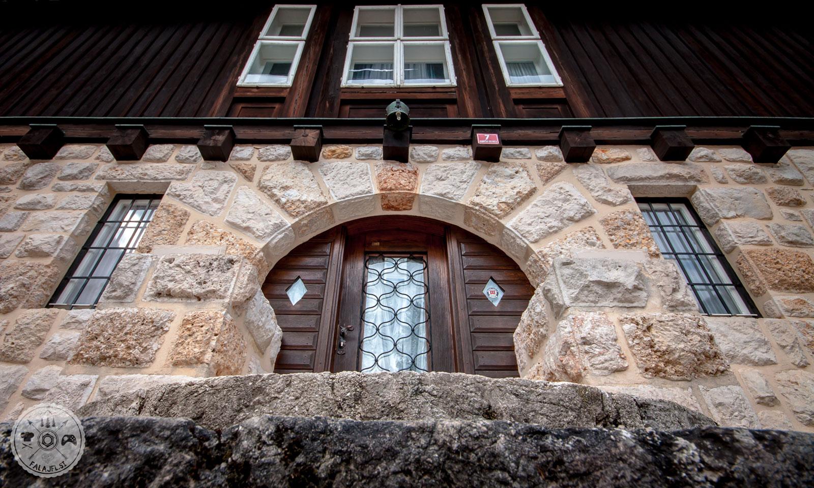 lovka koča, Kamniška Bistrica, Kamnik, kralj Aleksander