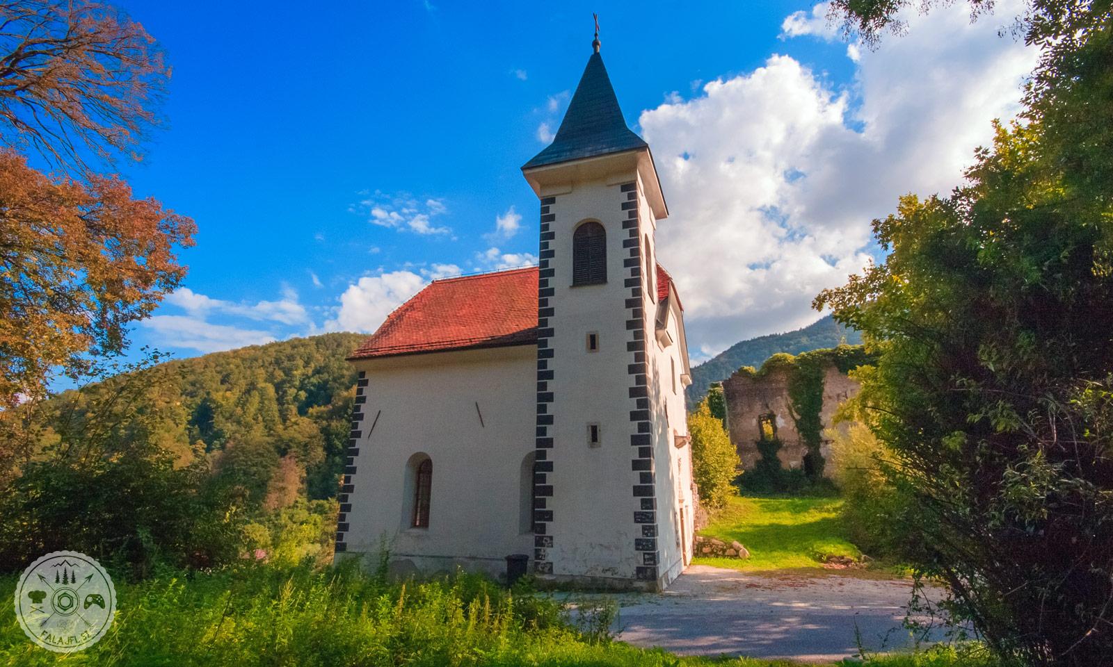 Grad Medija, Valvasor, Medijski grad, Slava Vojvodine Kranjske