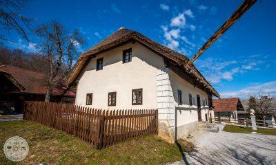 Muljava, Josip Jurčič, Jurčičeva rojstna hiša