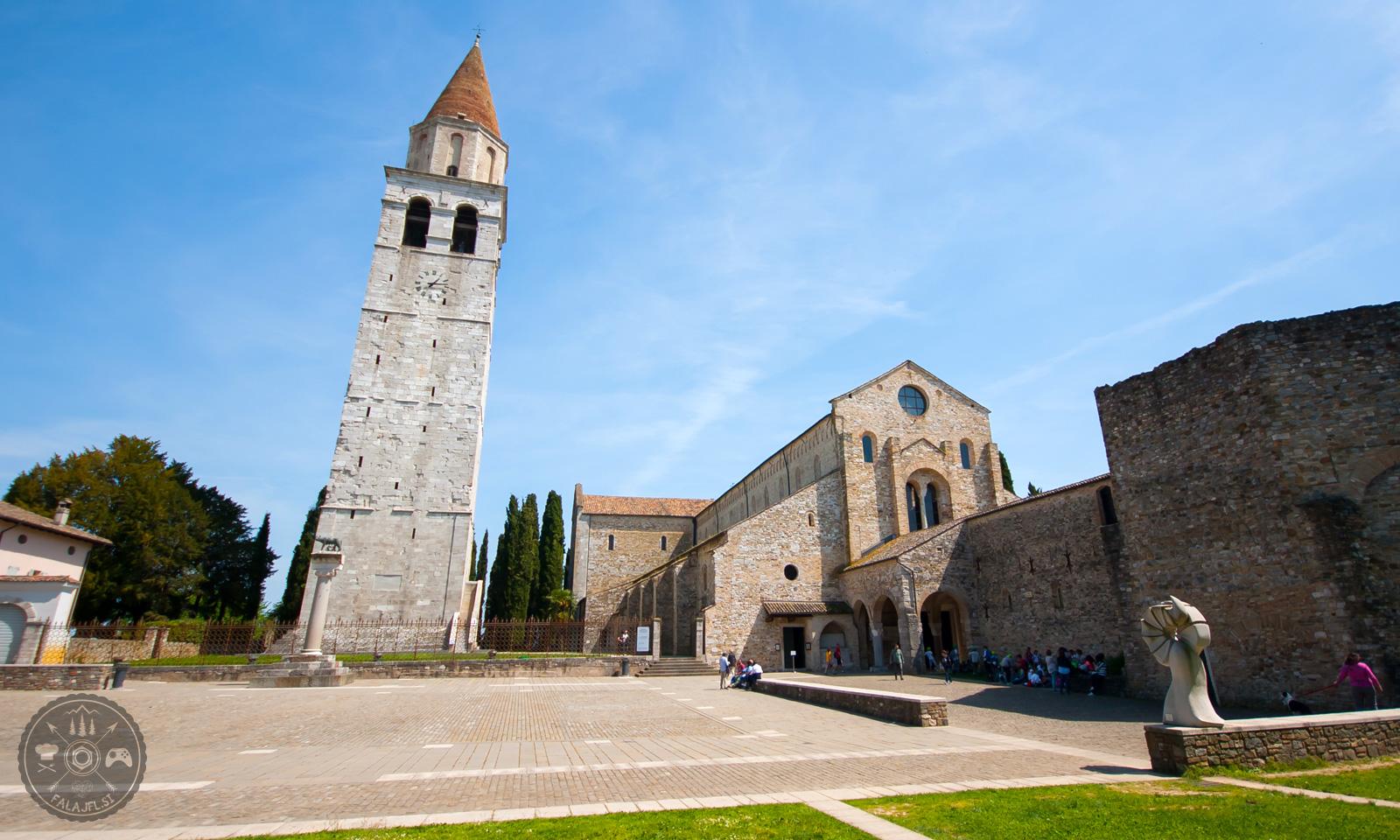 Oglej, Aquileia