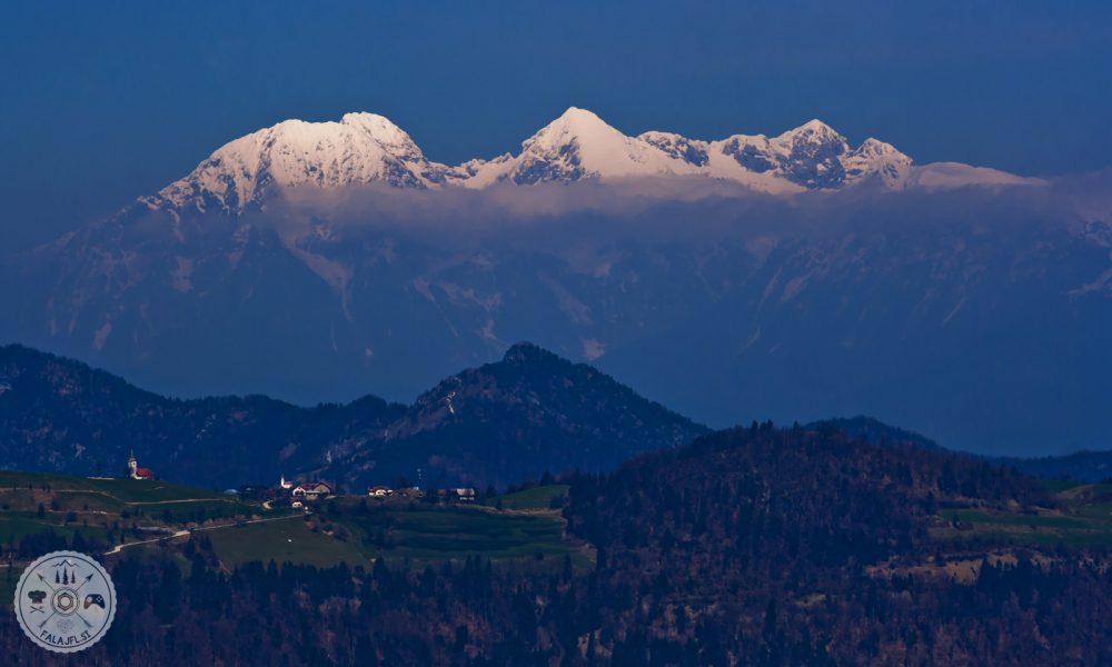 Planina nad Vrhniko