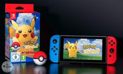 Pokemon, Pikachu, Nintendo