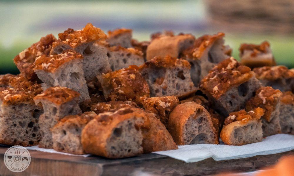 kruh z ocvirki, Destinacija Rogla-Pohorje, Oplotnica, Vitanje, Slovenske Konjice, Zreče, Center Noordung, Zlati grič