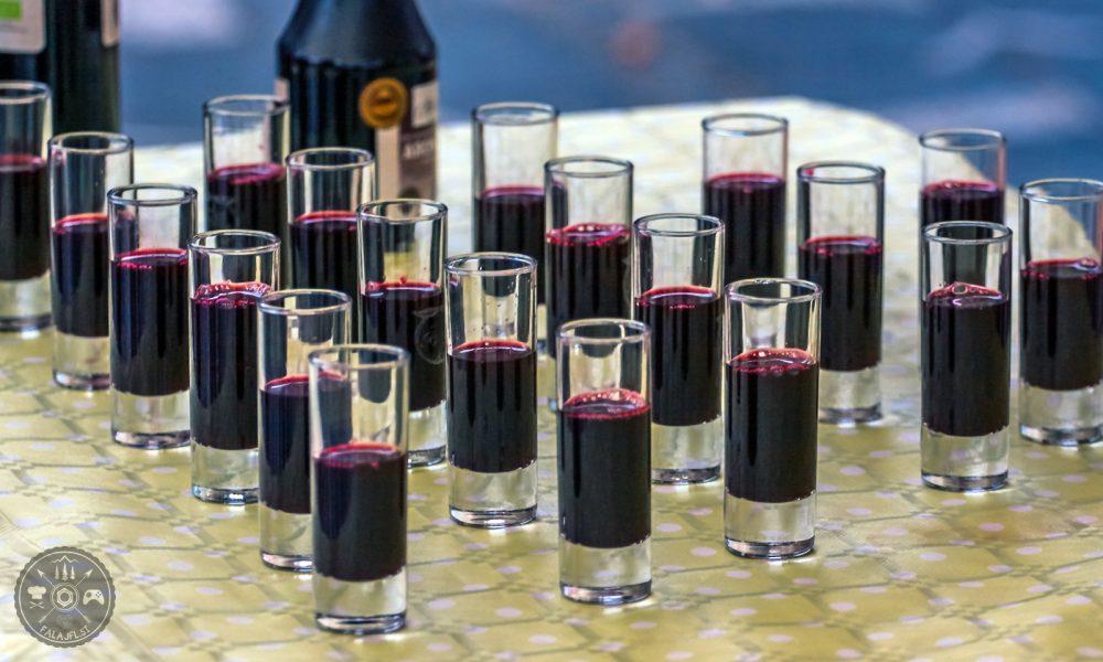 borovničev sok, Destinacija Rogla-Pohorje, Oplotnica, Vitanje, Slovenske Konjice, Zreče, Center Noordung, Zlati grič