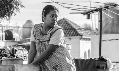 Roma, film, oskarji, Oscar, nominacije