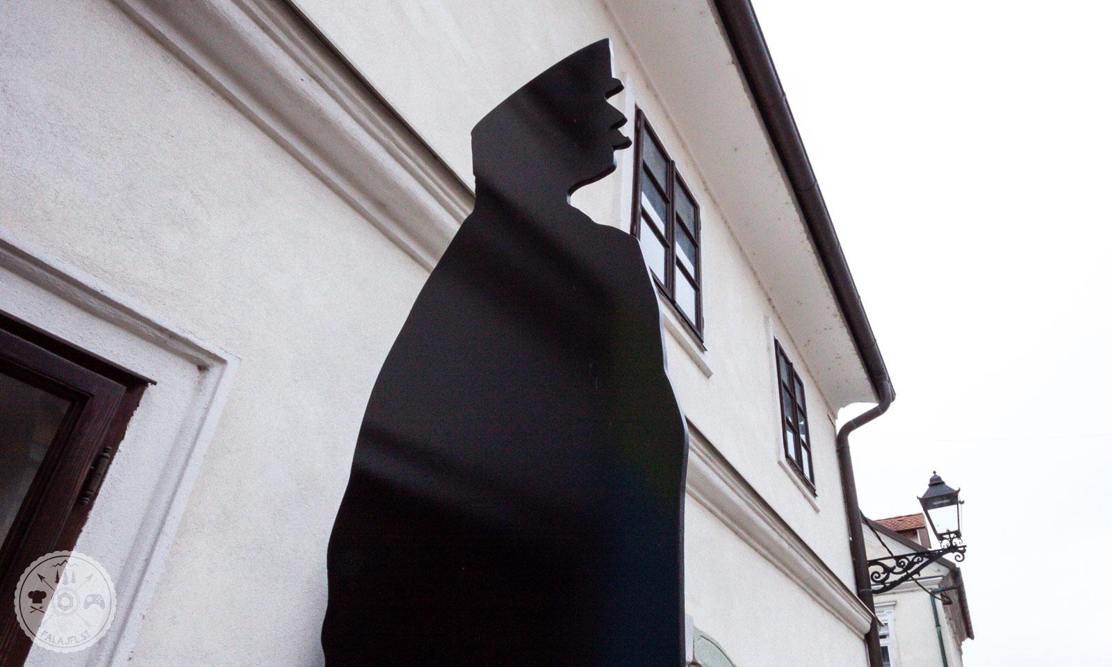 Rudolf Maister, rojstna hiša Rudolfa Maistra, Kamnik