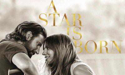 A Star is Born, Zvezda je rojena, film, oskarji, oskar, Oscar