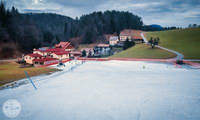 Kandrše, Vidrga, smušišče, smučanje, ski, zima