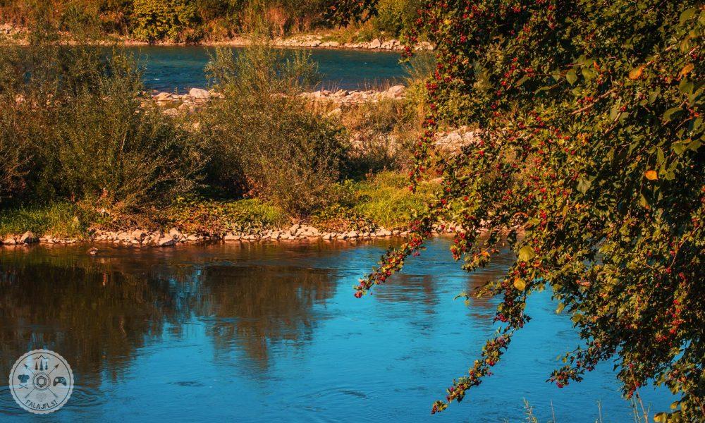 sotočje, Ljubljanica, Sava, Kamniška Bistrica, sotočje treh rek
