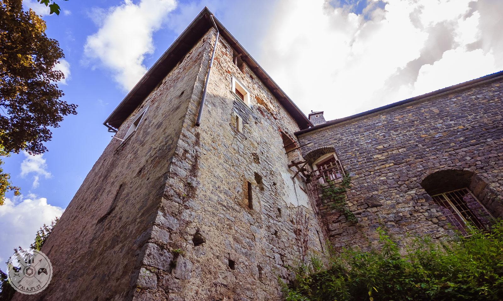 Grad Mirna, Mirna, Celjski grofje, gradovi na slovenskem