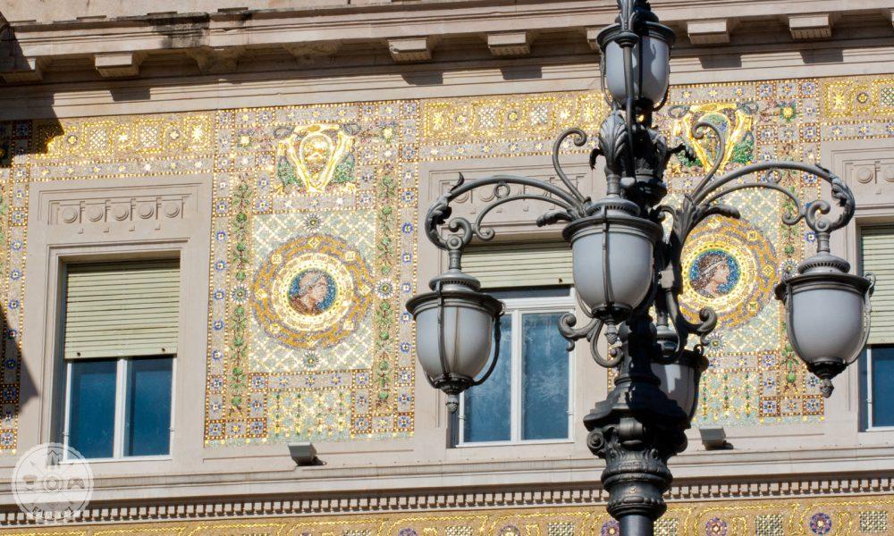 Trst, Trieste