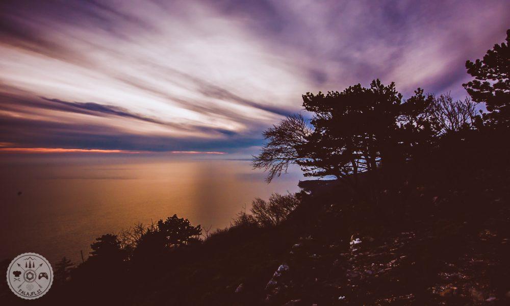 Trst, Trieste, Miramare, Tržaški zaliv