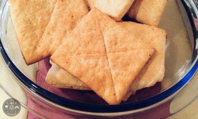 Vilinski kruh lembas