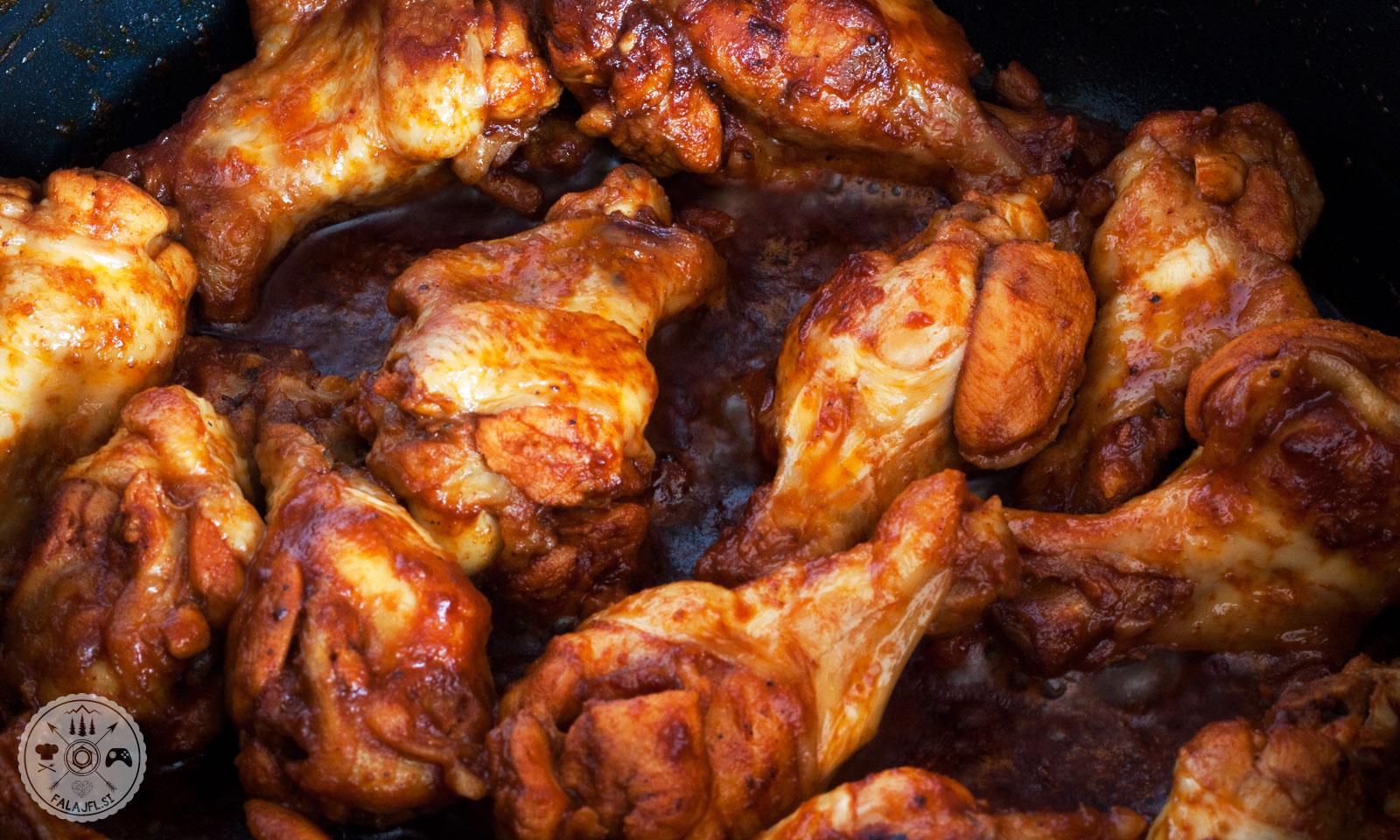 recept, piščanec, peruti, perutničke, meso