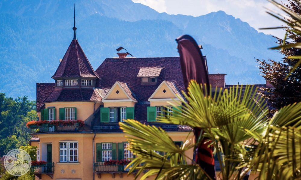 Vrba na Koroškem, Velden am Wörther See, Koroška, avstrijska Koroška, Villach-Land