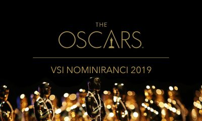 oscar, oskar, film, nomoniranci 2019, hollywood, nagrade
