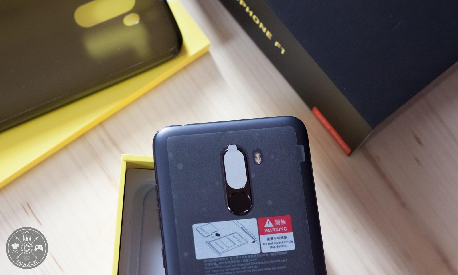 telefon, preizkus, Xiaomi, Poco, Pocophone, F1